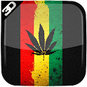 Marijuana Rastafari LWP icon