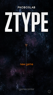 ZType Space Typing & Spelling- screenshot thumbnail