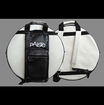 "22"" Paiste Proffesional Cymbalbag White/Black - AC18922"