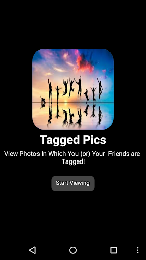 Tagged Pics For FB