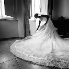 Bryllupsfotograf Aleksandra Aksenteva (SaHaRoZa). Foto fra 06.06.2016