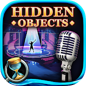 Hidden Objects: Reality TV