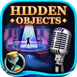 Hidden Objects: Reality TV for PC and MAC