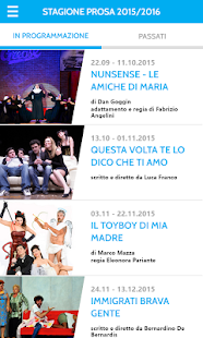 Teatro de' Servi- screenshot thumbnail