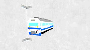 食パン電車