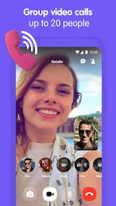 Viber Messenger - Messages, Group Chats & Calls 13.3.0.5