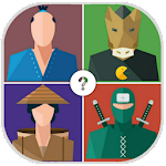 Anime Quiz : Bounty Hunter (earn real money) icon