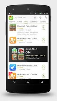 minecraft pocket edition free download mobomarket