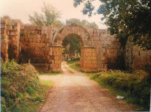 Photo: Fig. 29. Porta di Giove, Faleri.