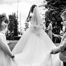 Wedding photographer Gartner Zita (zita). Photo of 23.05.2017