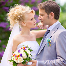 Wedding photographer Denis Knyazev (DenisK). Photo of 02.06.2015