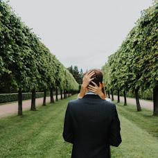 Wedding photographer Evgeniy Novikov (novikovph). Photo of 05.04.2018