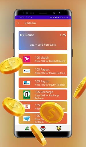 COIN CASH cheat hacks