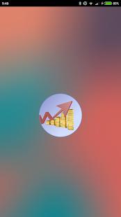 InflationCoin-Qt - náhled