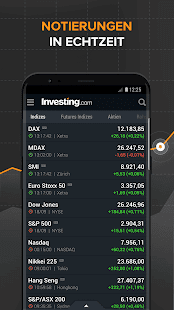 Stocks forex futures & news apk