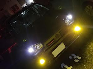 アルトワークス HA36S 2WD 5MT H29年のカスタム事例画像 dach Kさんの2018年06月18日23:16の投稿