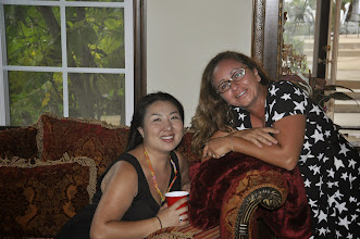 Photo: Shadae and Liz