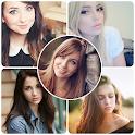 Photo Collage Editor Frame icon