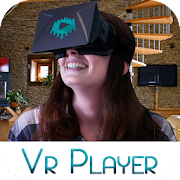 VR Player 3D Live VR Player