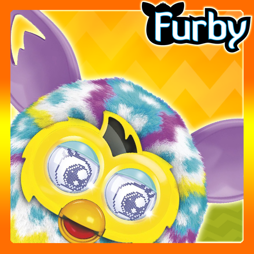 Furby Bubble BOOM