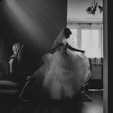 Wedding photographer Mariusz Duda (mariuszduda). Photo of 30.08.2017