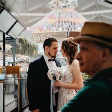 Bröllopsfotograf Dmitriy Goryachenkov (dimonfoto). Foto av 16.07.2019