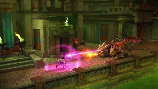BLOOD & GLORY: IMMORTALS screenshot 8