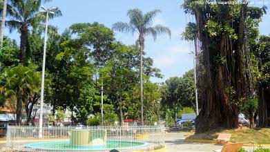 Photo: Colatina - Praça Municipal