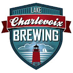 Logo for Lake Charlevoix Brewing Company