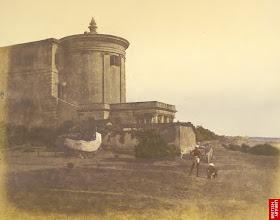 Photo: Ice house - Now - Vivekanandar house