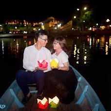 Wedding photographer Lit Thien (lvicthien). Photo of 03.11.2017