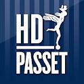 HDpasset icon