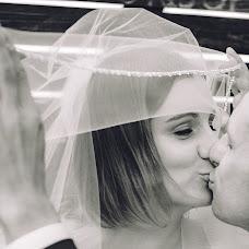 Wedding photographer Anna Khassainet (AnnaPh). Photo of 04.11.2018