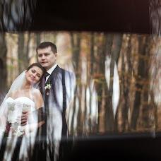 Wedding photographer Igor Koropchak (Gobbi). Photo of 29.10.2013