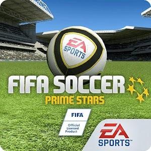 FIFA Soccer: Prime Stars  |  Juegos de Futbol