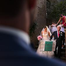 Wedding photographer Donatella Barbera (donatellabarbera). Photo of 18.12.2017