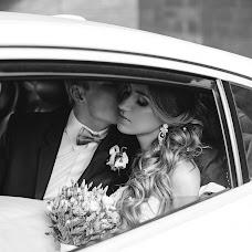 Wedding photographer Aleksandra Pochobut (sashapochobut). Photo of 20.10.2015