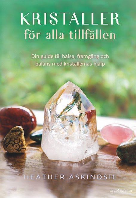 Kristaller för alla tillfällen - Heather Askinosie