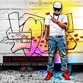 Everbody Loves Ice Prince