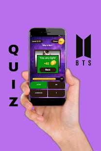 Download BTS Quiz K-Pop For PC Windows and Mac apk screenshot 4