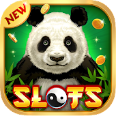 Fortune Panda Slots – Free Macau Casino Android APK Download Free By HongKong Cirtron Games LLC