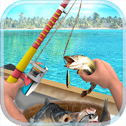 Game Reel Fishing Simulator 2018 - Ace Fishing APK for Windows Phone