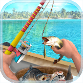 Reel Fishing Simulator 2018 - Ace Fishing