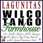 Lagunitas Wilco Tango Farmhouse