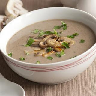 Cremini Mushroom Soup Recipes