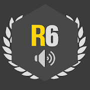 Soundboard for Rainbow six R6 App Report on Mobile Action