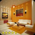 [S] Apartment design icon