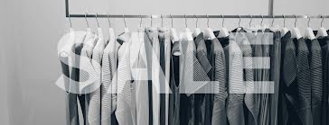 Clothing Sale - Facebook Template