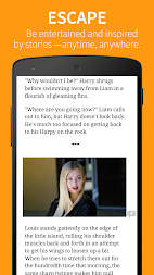 Wattpad  📖  Free Books APK screenshot thumbnail 3