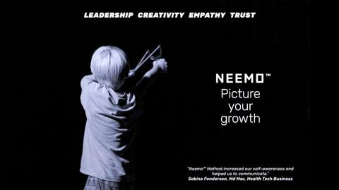 Neemo Method - Tiiminkehityksen työkalu
